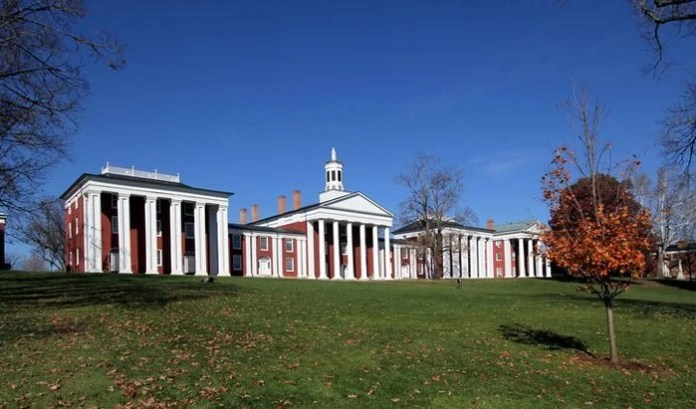 Top 10 Oldest Universities In The United States of America