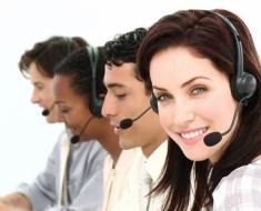 Outsource Their Customer Service