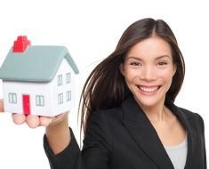 Real Estate Agent And Realtor Consider Advance Commissions