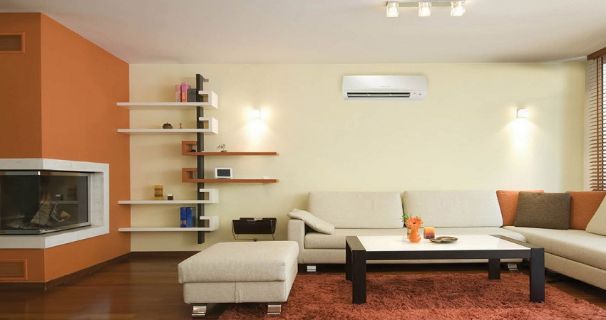 Taking The Ductless Approach- High Efficiency For Everyone