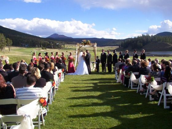Wording For Wedding Ceremony Officiant Photo Blog