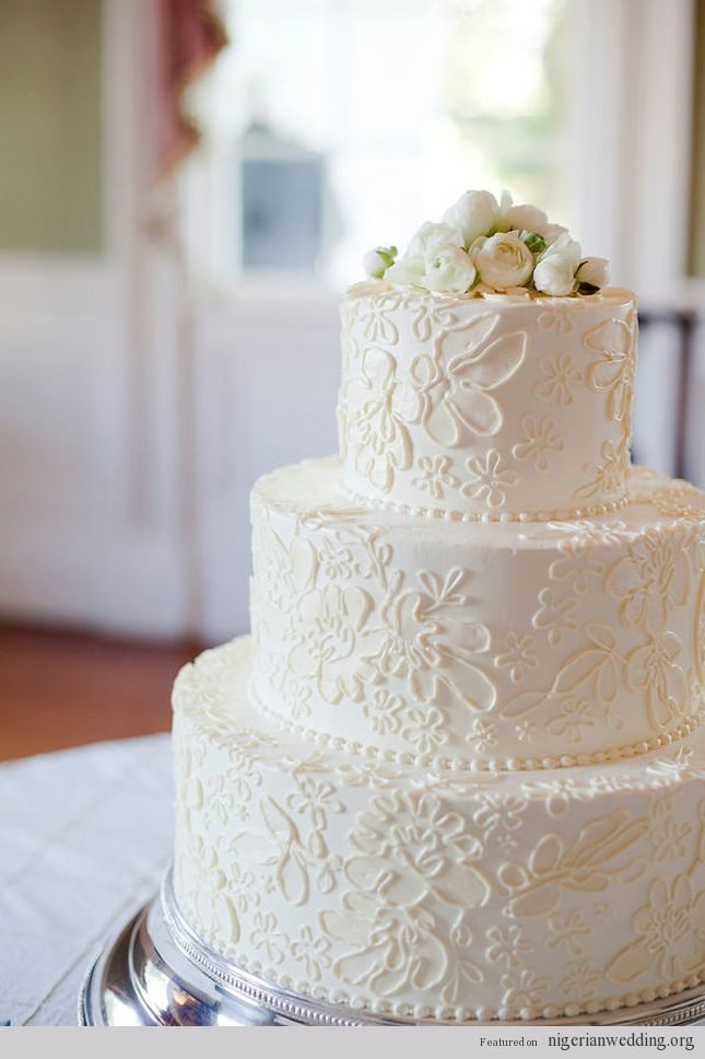 Our Favorite Vintage Wedding Cakes   You re Going To Love The     vintage wedding cake photos