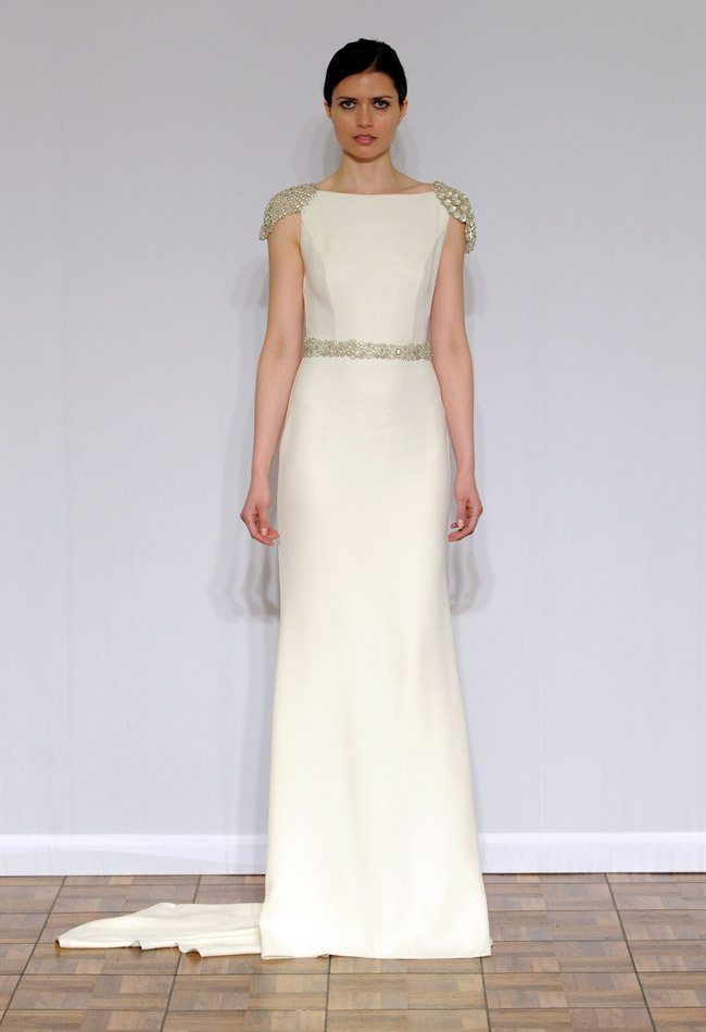 Rosa Clara Spring 2015 Dress Collection