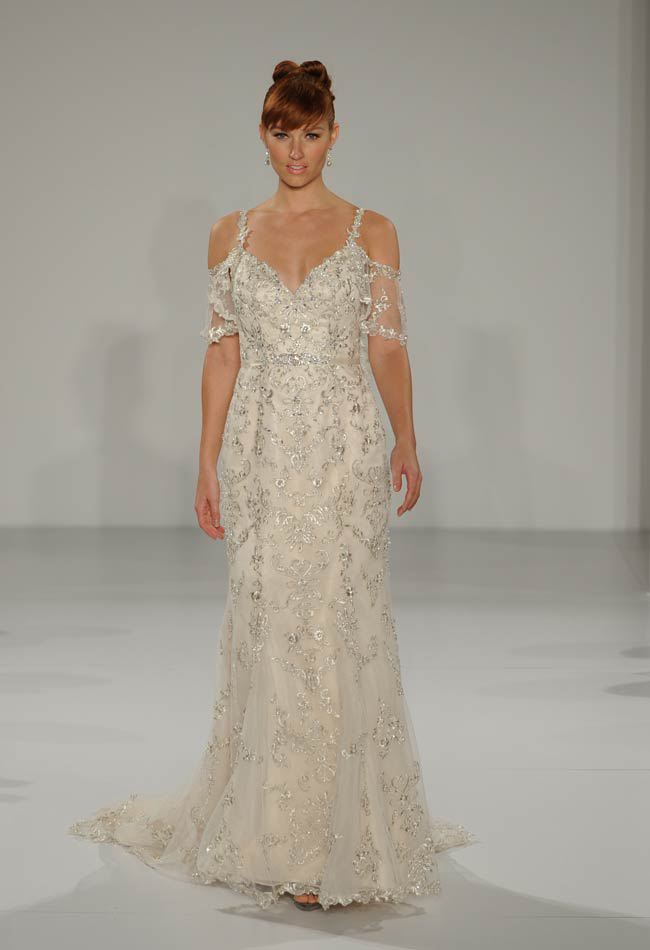 Maggie Sottero Fall 2014 Dress Collection