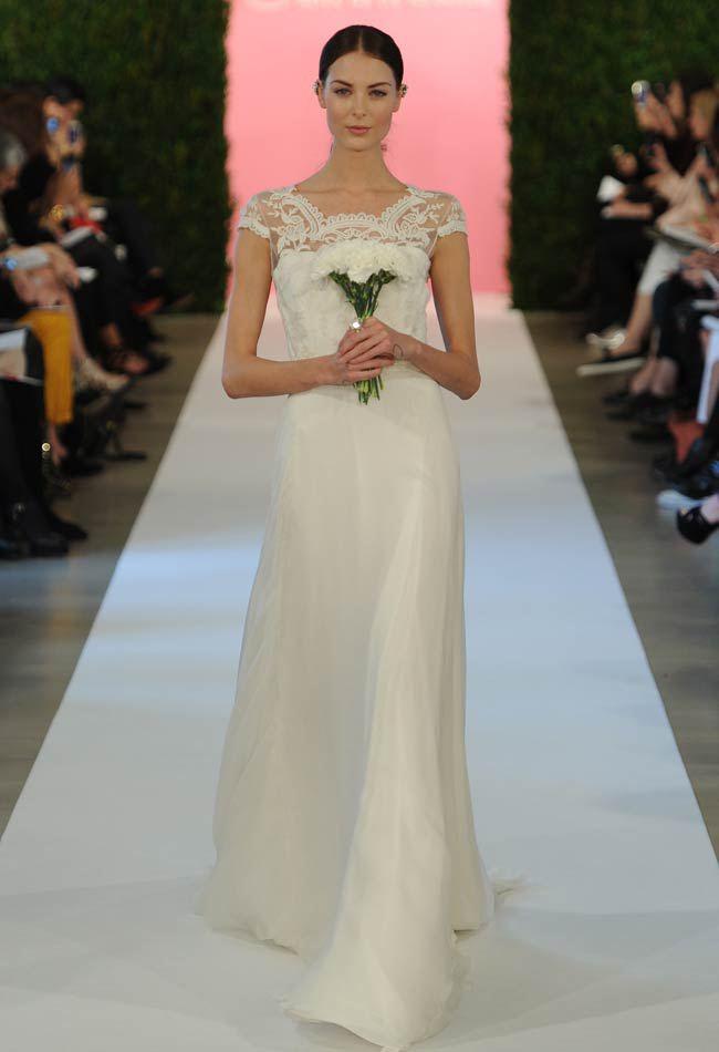Oscar de la Renta Spring 2015 Dress Collection