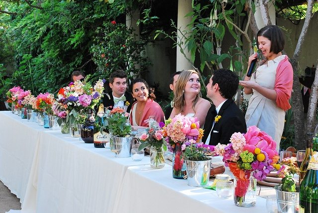 Matron Of Honor Speech Example Wedding Speeches And Toasts Topweddingsites Com
