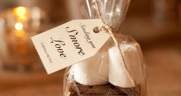 Cheap Wedding Favor Ideas   Wedding Favors   TopWeddingSites com Cheap Wedding Favor Ideas