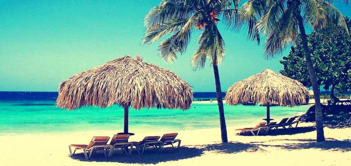 Curacao aanbieding