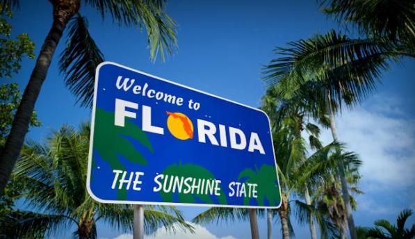 Vakantie aanbieding Orlando Florida