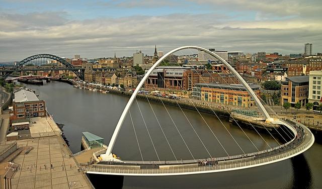 Newcastle Cruise aanbieding