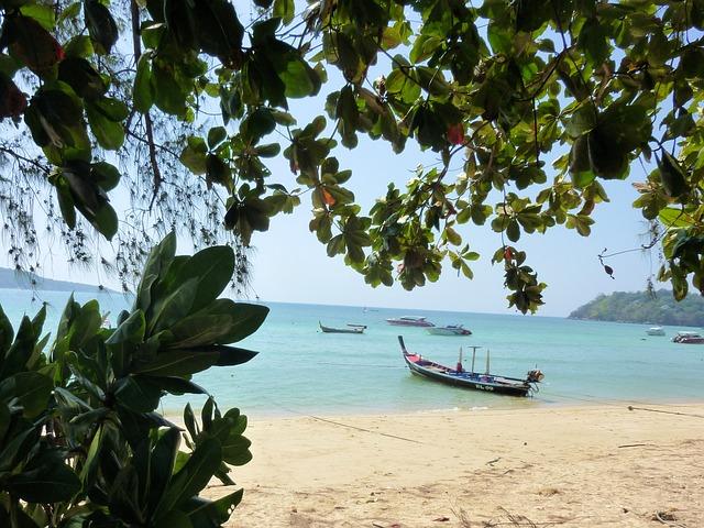 Vakantie Thailand aanbieding