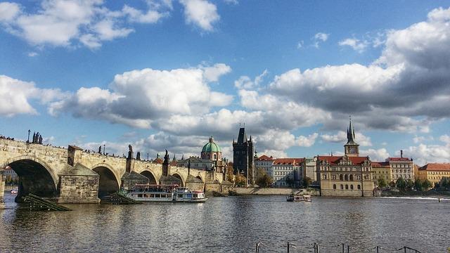 Stedentrip aanbieding Praag! Incl vlucht en hotel met ontbijt vanaf €85,- pp