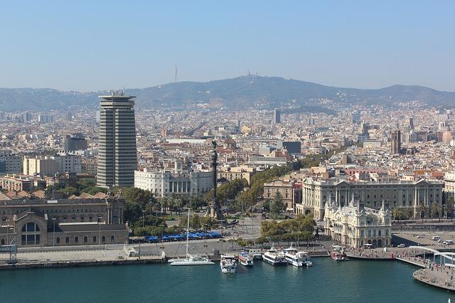 Barcelona stedentrip aanbieding
