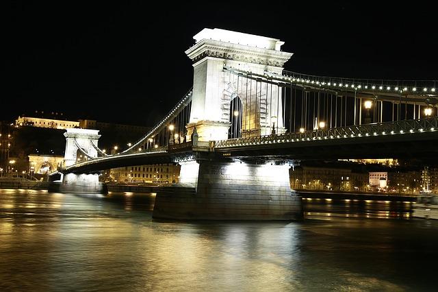 Boedapest stedentrip aanbieding