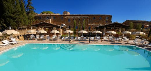 Toscane vakantie aanbieding
