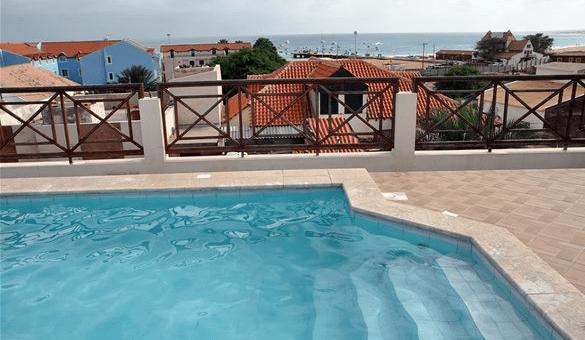 Kaapverdië aanbieding