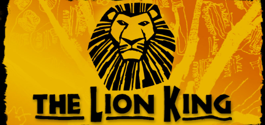 Lion King musical korting