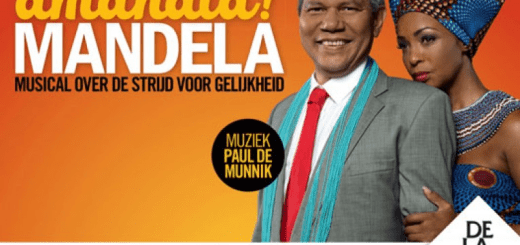 Mandela musical korting