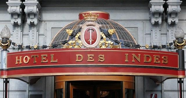 hotel des indes aanbieding