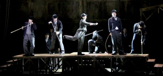 chaplin the musical tickets korting