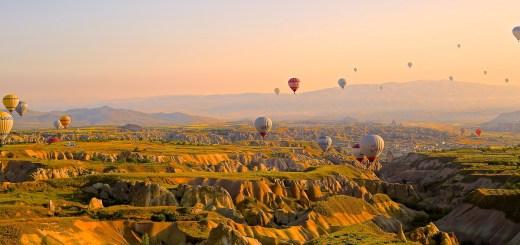 Rondreis Cappadocie korting