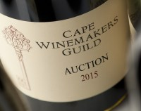 CWG Auction 2015 004 hr (bottle & label stylised) (smaller, cropped)