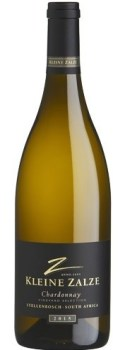 Kleine Zalze Vineyard Selection Chardonnay 2015 (cropped 2)