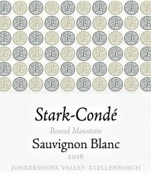 Stark-Conde Round Mountain Sauvignon Blanc 2016