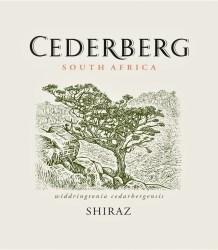 Cederberg Shiraz 2015