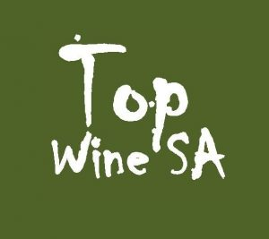 Image result for Top Wine SA logo