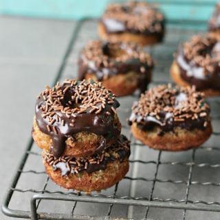 bakedbananachocdoughnuts-5