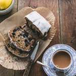 Quick Breads (Non-Yeasted) & Scones