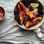 squash-crispy-kale-bowls-with-pomegranate-and-miso-ginger-dressing-10