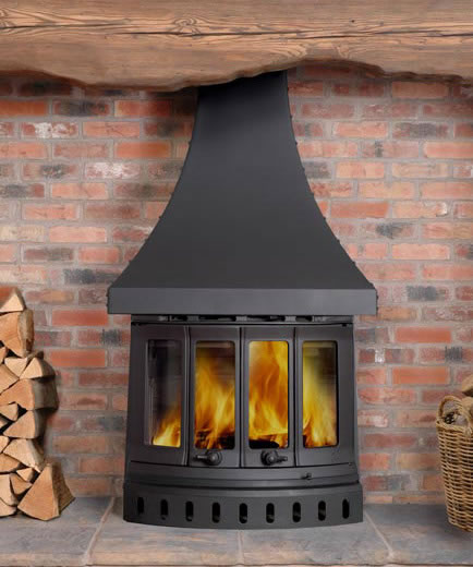 Top Wood Burning Stoves What Are The Best Wood Burning