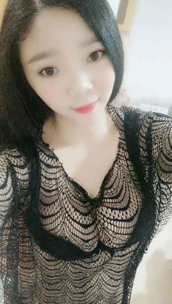 Betty - Hangzhou Escort 1