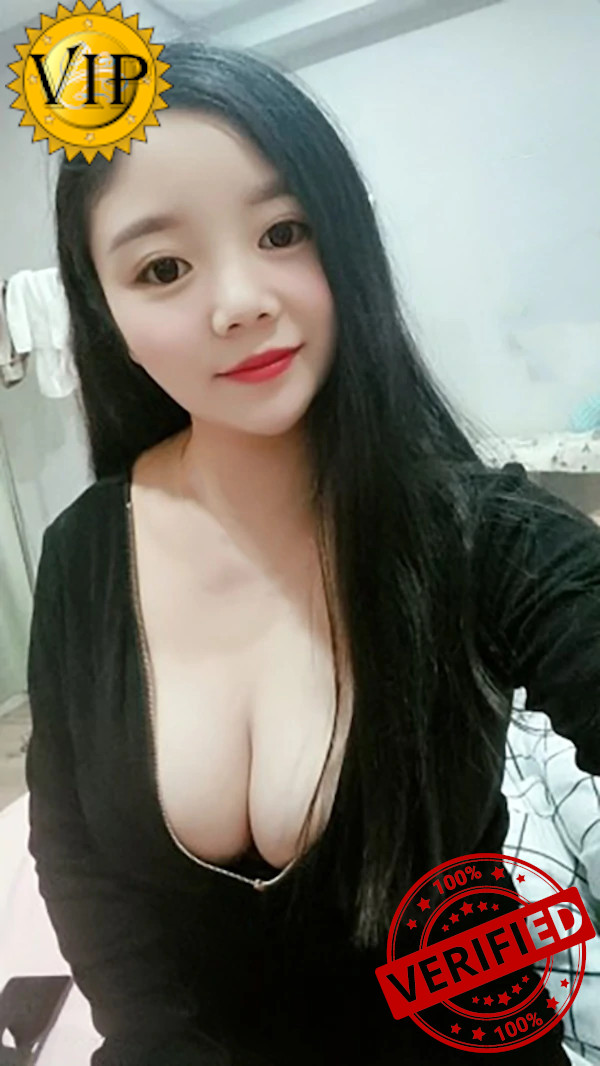 Betty - Hangzhou Escort - Verified Profile