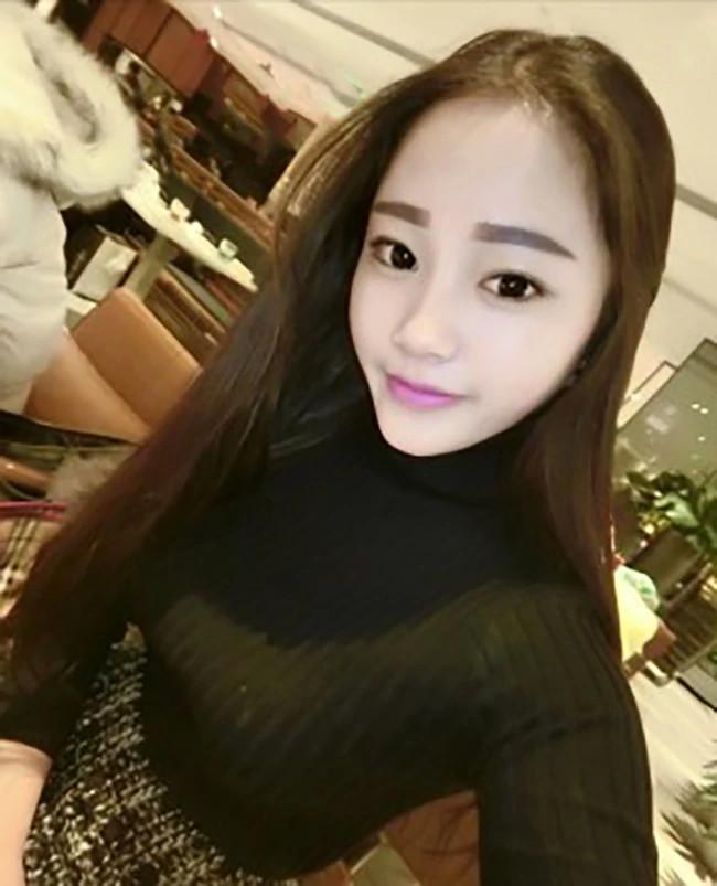 Jing Jing - Shanghai Escort 8