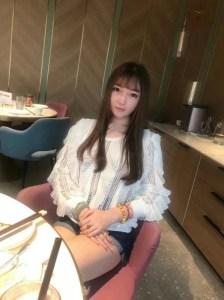 Mindy - Beijing Ladyboy 1
