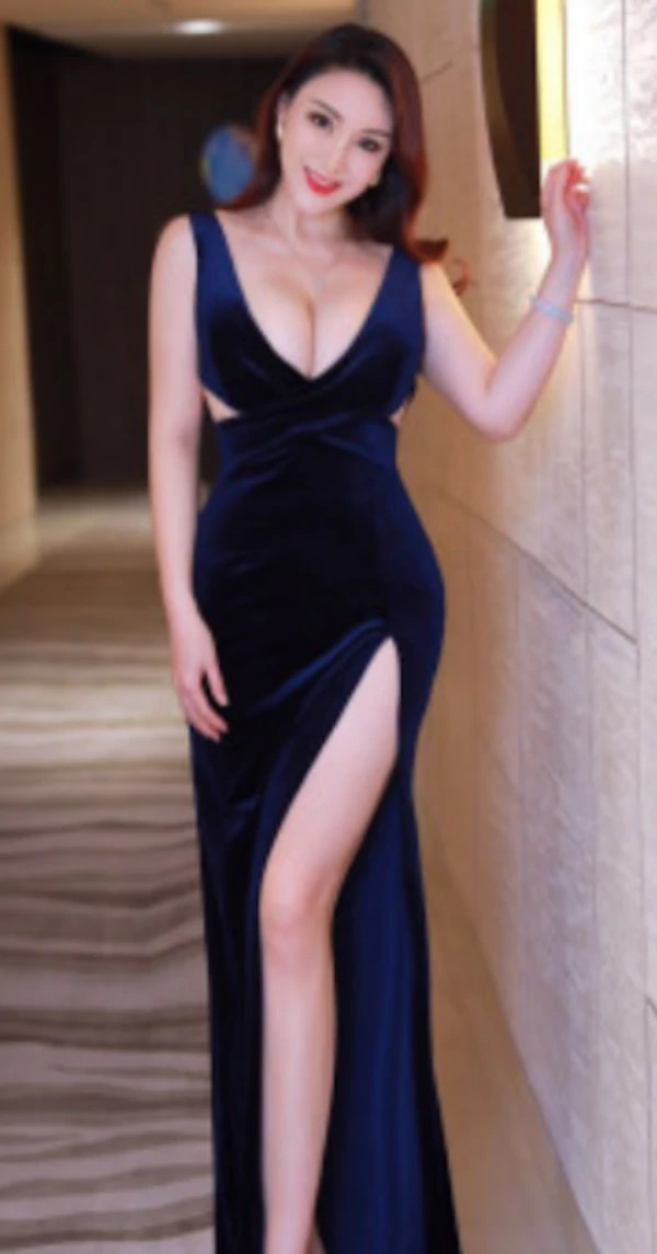 Nikki - Hangzhou Escort 4