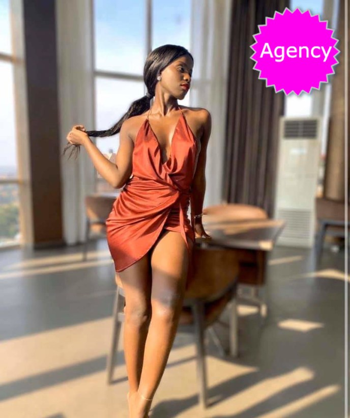 African Escort China - Agency