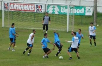 Quarta-feira de Cinzas com Tupi e Cruzeiro no Estádio Municipal