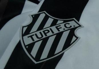 CBF confirma Tupi na Copa do Brasil de 2015