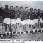 O time de 1949