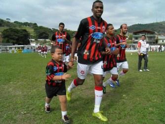 Copa Panorama: Ribeiro, Rio Novo, Laranjal e Pombense na semifinal