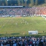 Estádio Mário Helênio recebeu seu maior público este ano: 8.914 pagantes
