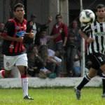 Assunção marcou o gol que dá vantagem do empate ao RJ em Laranjal
