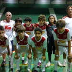 Clube do Remo - equipe sub-11