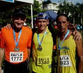 Veja resultados juiz-foranos na 3ª Etapa do Circuito Athenas do Rio de Janeiro