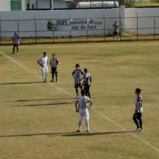 Campeão Brasileiro Sub-20, América foi freguês do Galinho no Campeonato Mineiro de Juniores