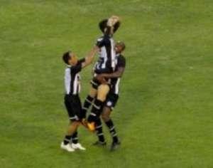 Tupi e Atlético ficam no 1 a 1. Decisão é no sábado